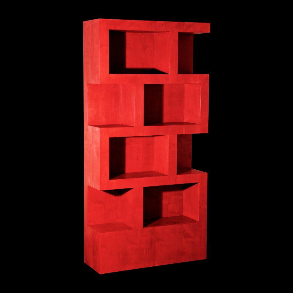 06/12 Bookcase