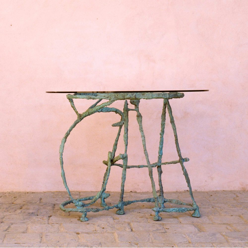 S. Chia tavolo