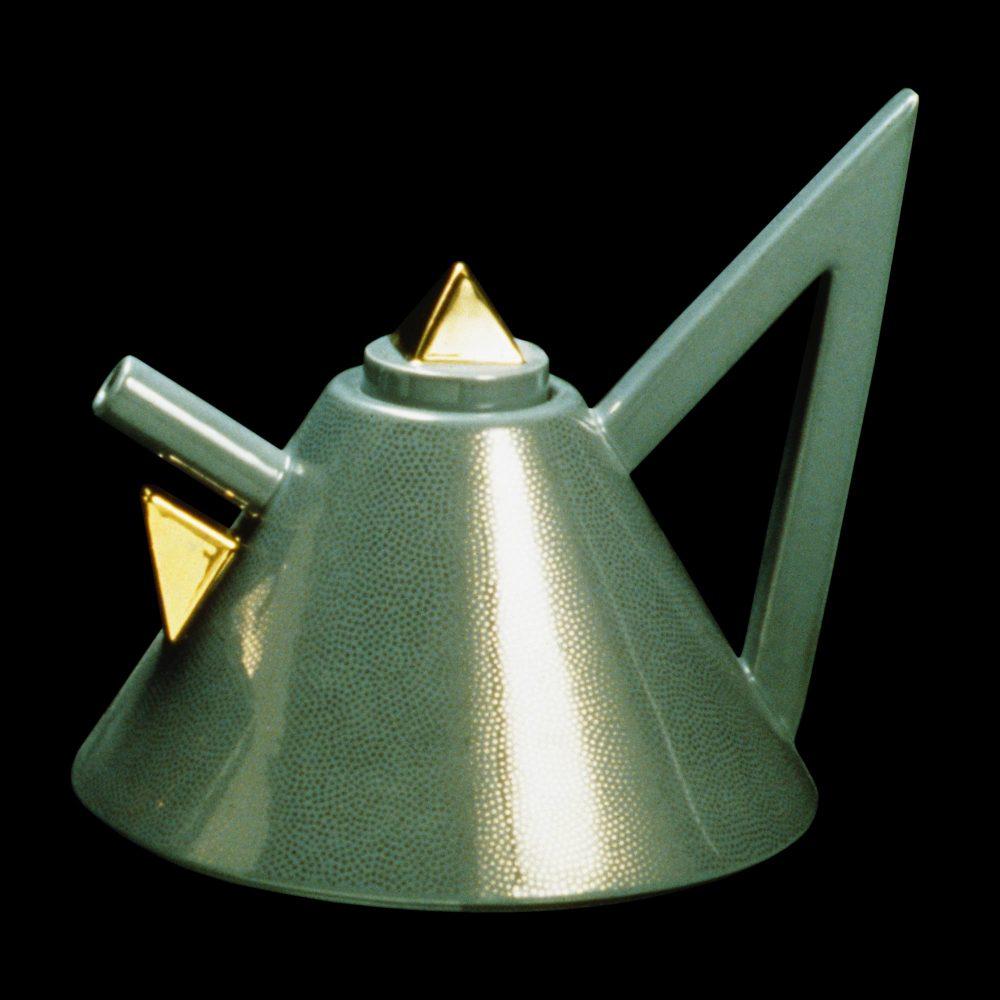 Nefertiti Teapot