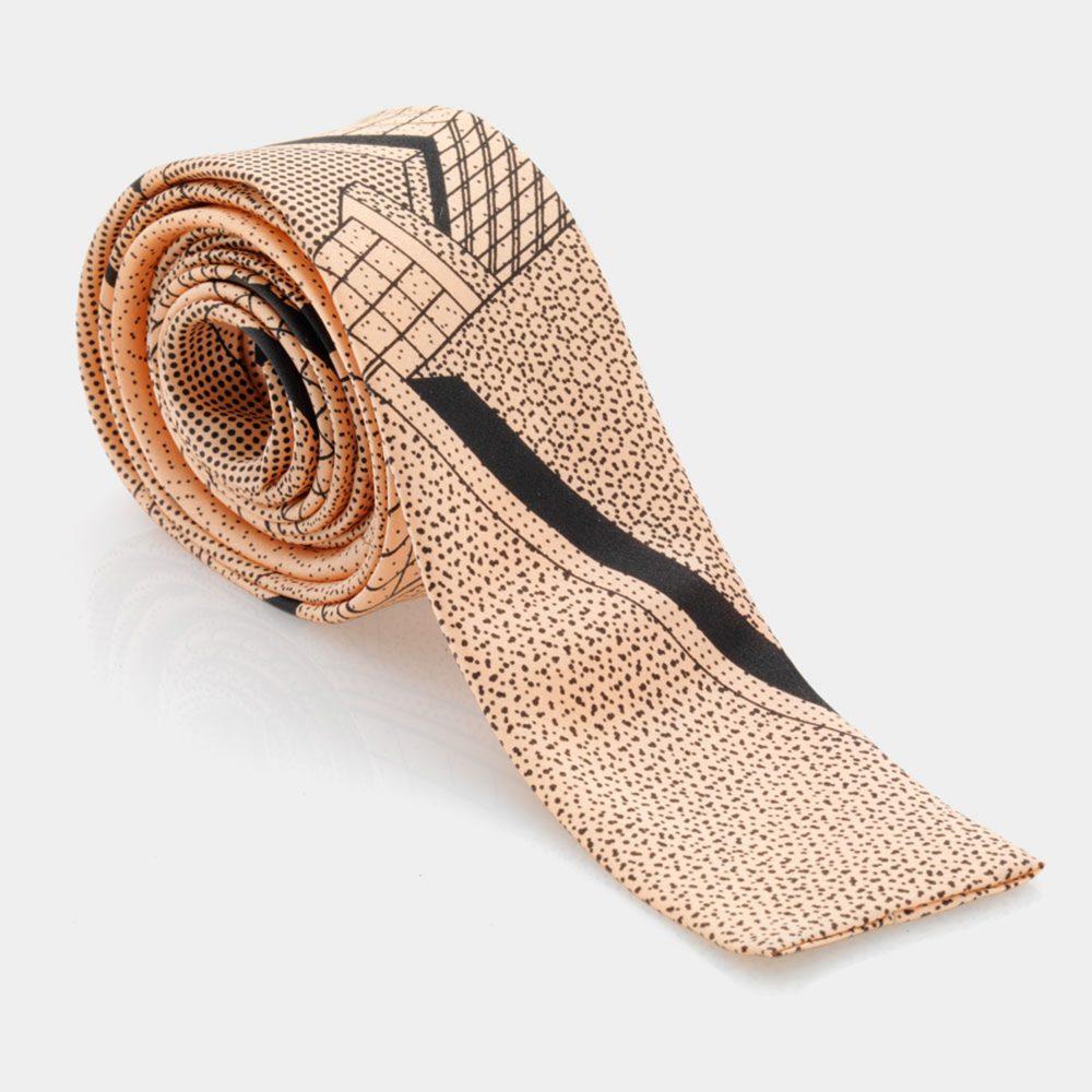 Tie Pink