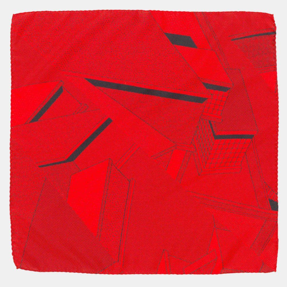Pochette Red