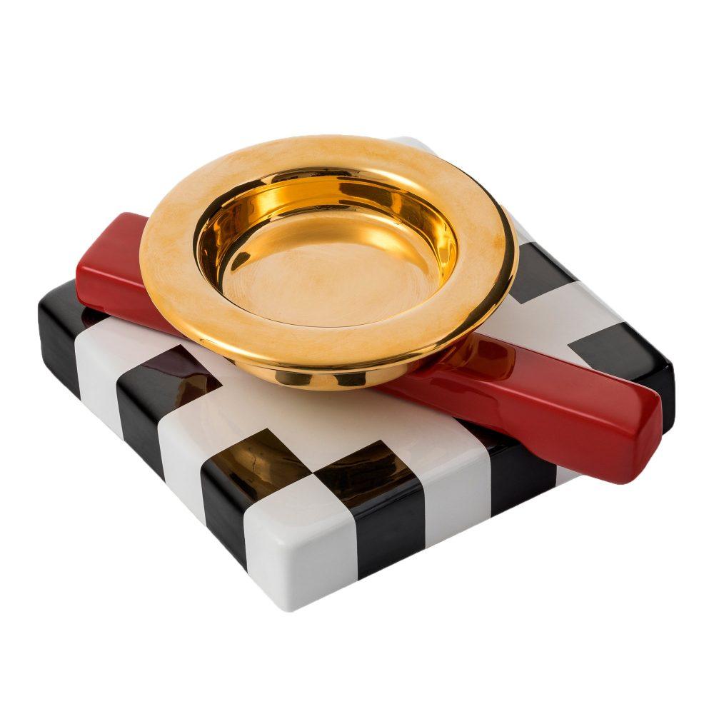 Squash (gold)