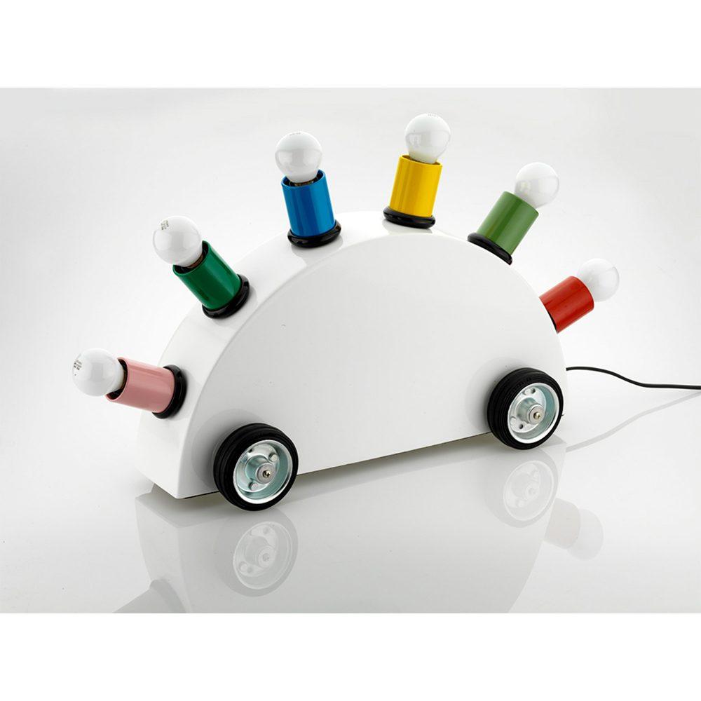 Super (white/coloured lamp holder)
