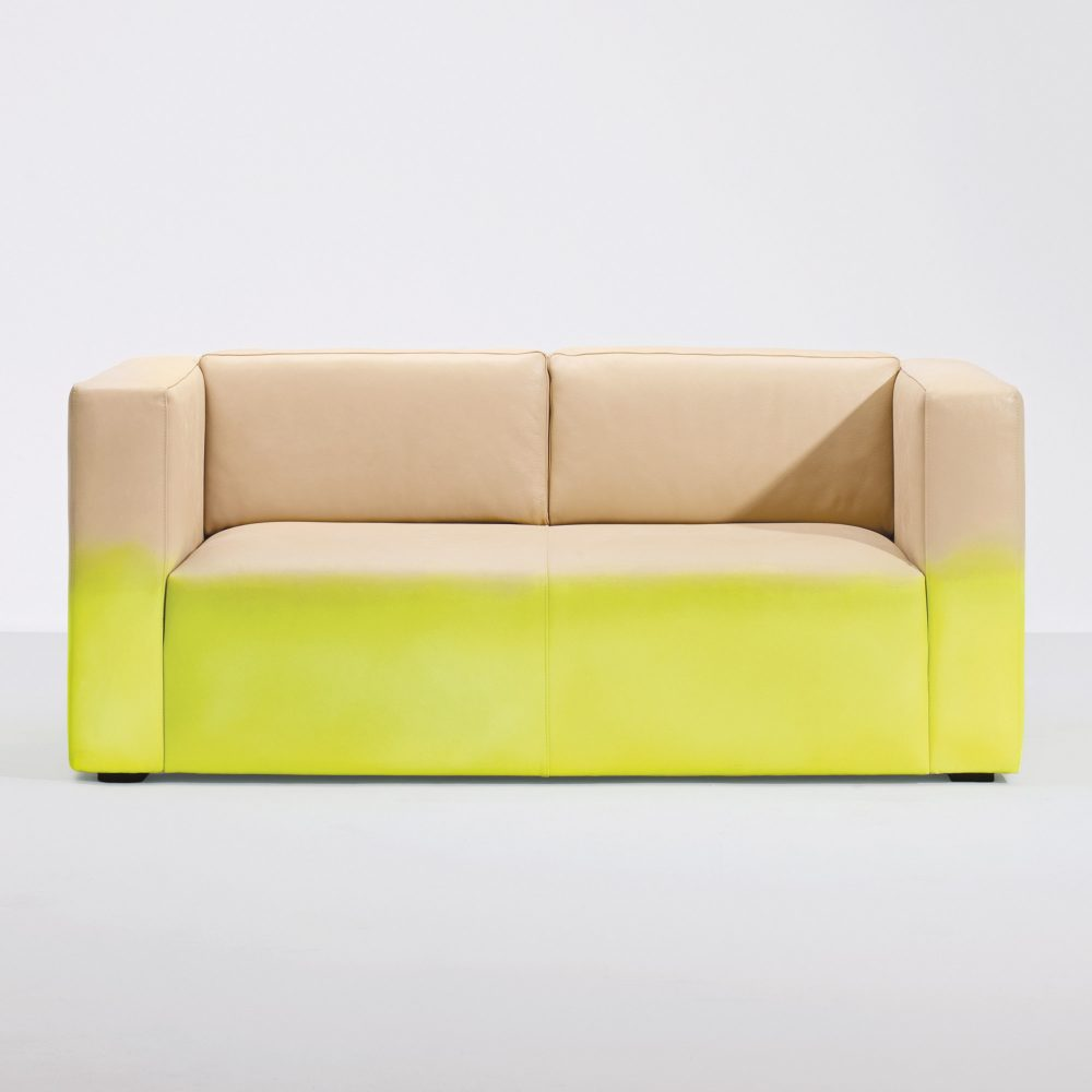 The River Sofa