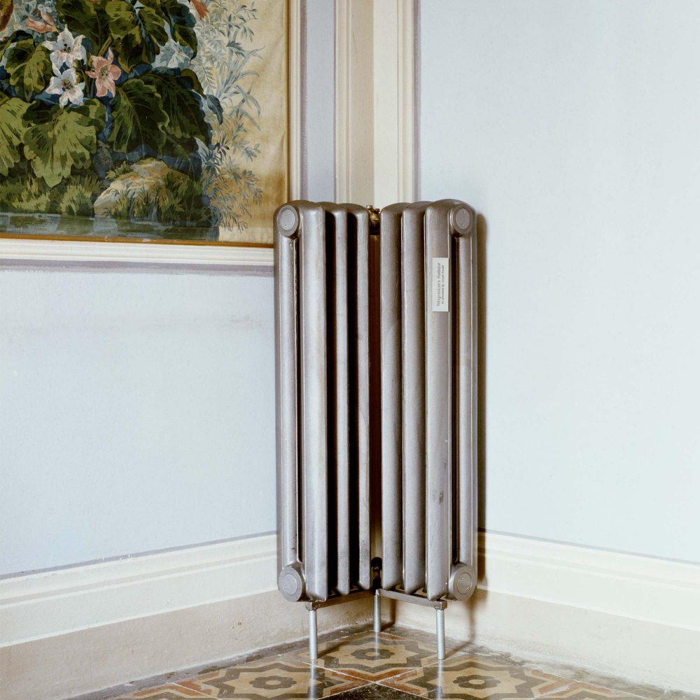 Wittgenstein's radiator