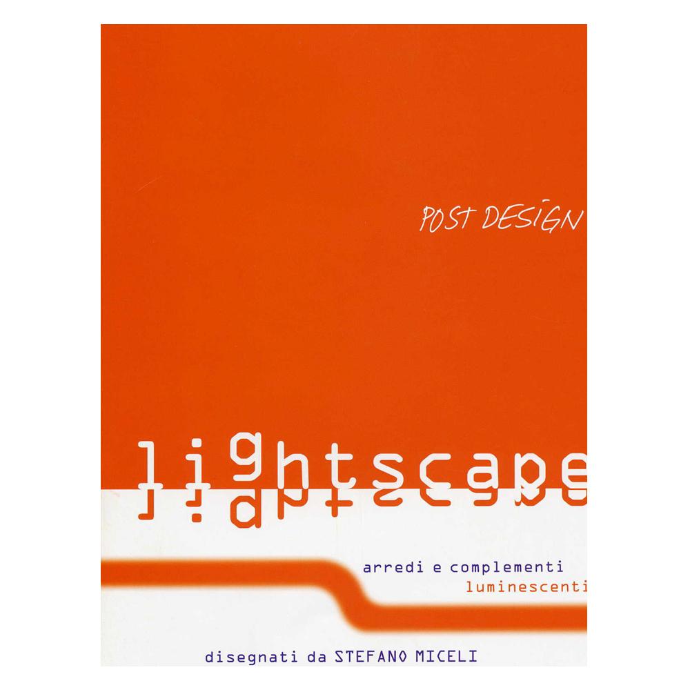 """""""Lightscape"""" Catalogo"""