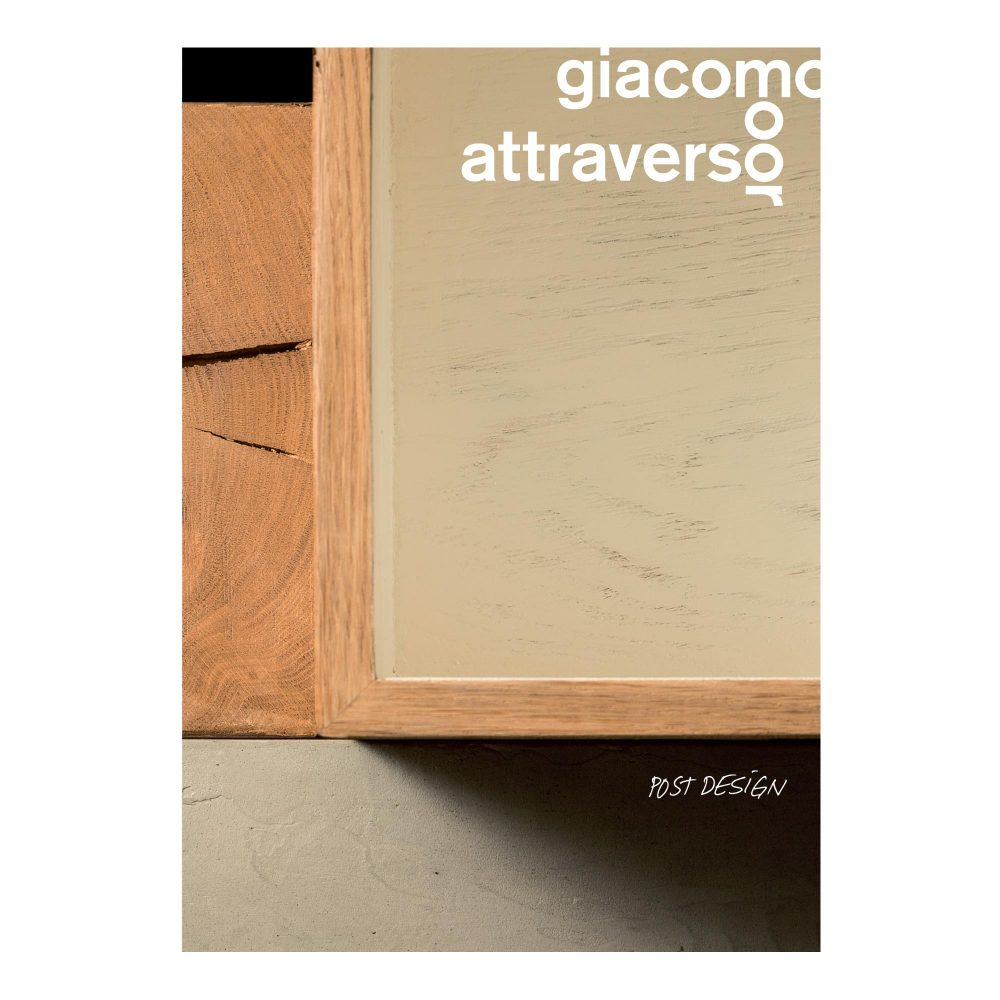 """Attraverso"" Catalogue"