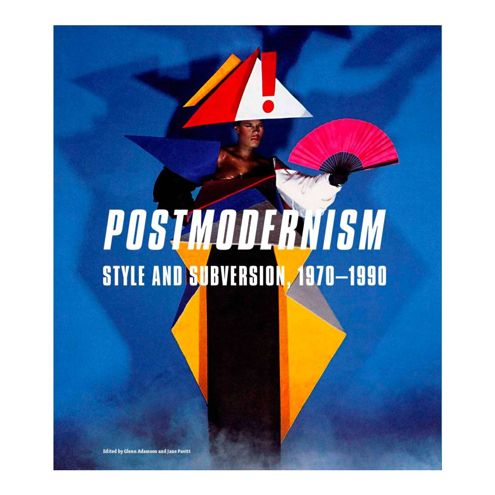 """Postmodernism Style and Subversion 1970-1990"" Libro"