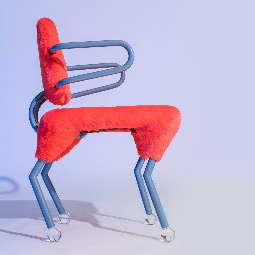 Animal Chair